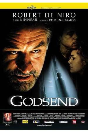 Poster: Godsend