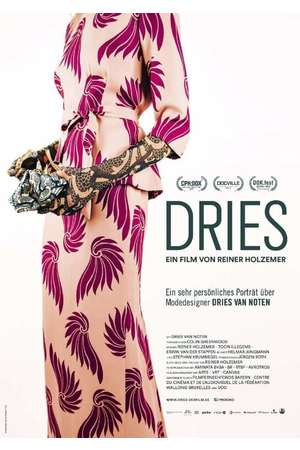 Poster: Dries