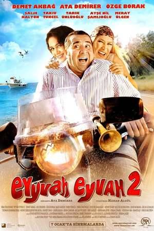 Poster: Eyyvah Eyvah 2