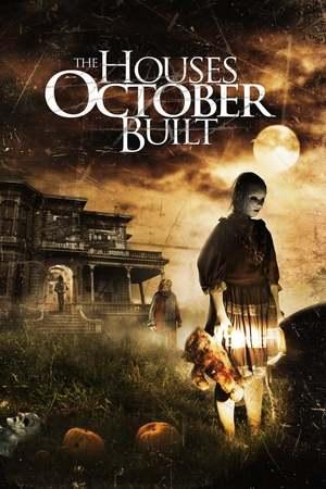 Poster: Houses of Terror - Halloween House