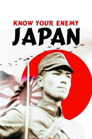 Poster: Know Your Enemy - Japan