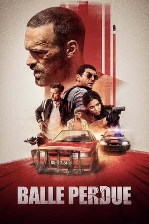Poster: Verirrte Kugel
