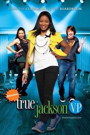Poster: True Jackson