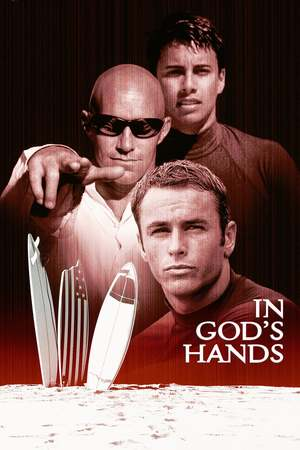 Poster: In Gottes Hand