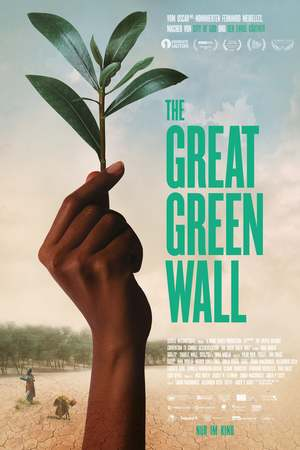 Poster: The Great Green Wall