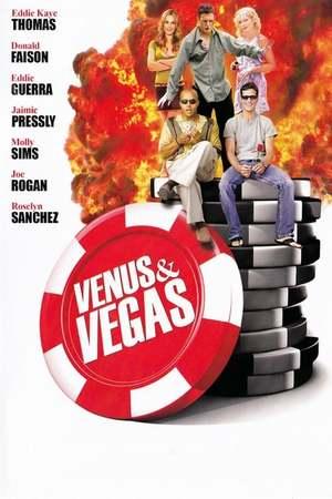 Poster: Venus & Vegas