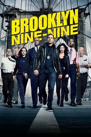 Poster: Brooklyn Nine-Nine