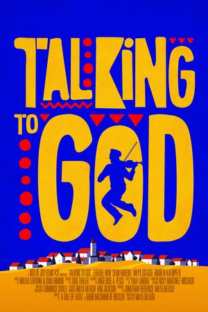 Poster: Talking to God