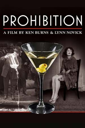 Poster: Prohibition