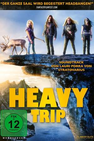 Poster: Heavy Trip