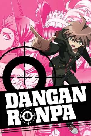 Poster: Danganronpa