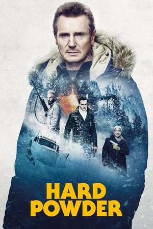 Poster: Hard Powder