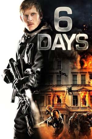 Poster: 6 Days