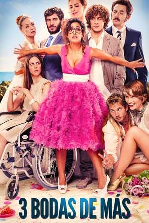 Poster: Drei Hochzeiten zu viel