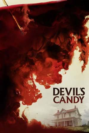 Poster: Devil's Candy