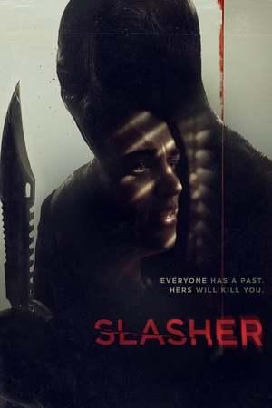 Poster: Slasher