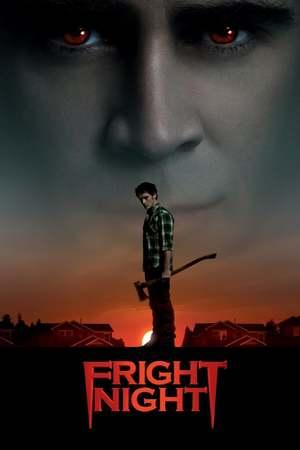 Poster: Fright Night