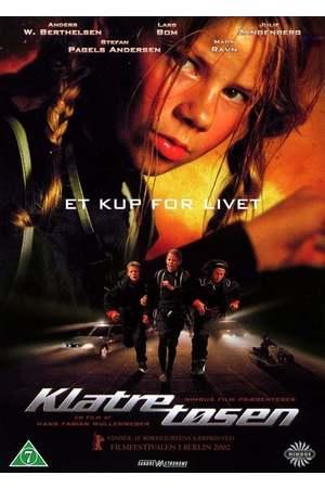 Poster: Kletter-Ida