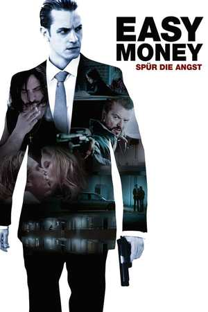 Poster: Easy Money - Spür die Angst