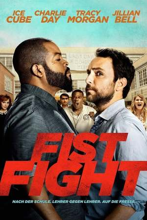 Poster: Fist Fight