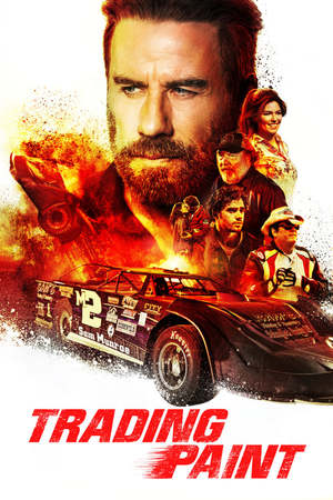 Poster: Trading Paint