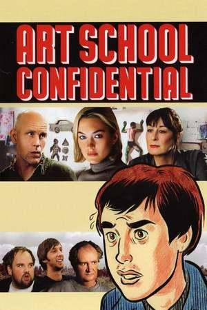 Poster: Art School Confidential
