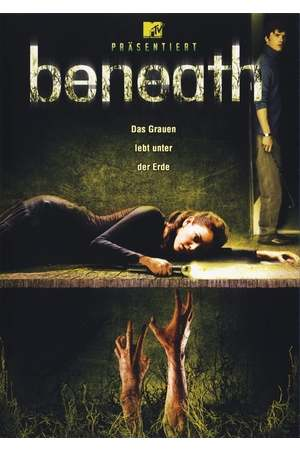 Poster: Beneath - Das Grauen lebt unter der Erde