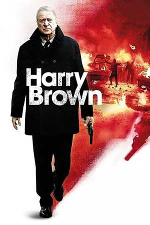 Poster: Harry Brown