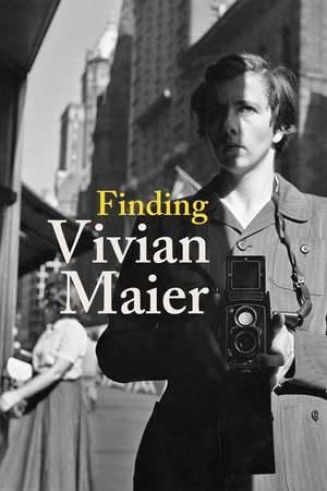 Poster: Finding Vivian Maier