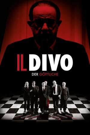 Poster: Il Divo - Der Göttliche