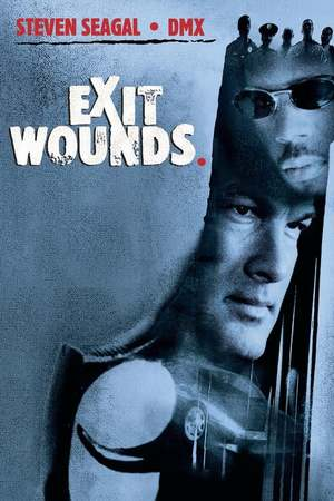 Poster: Exit Wounds - Die Copjäger