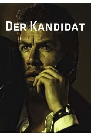 Poster: Der Kandidat