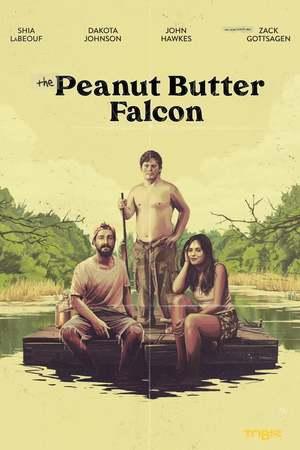 Poster: The Peanut Butter Falcon