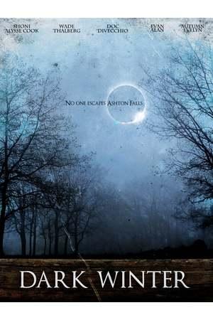 Poster: Dark Winter
