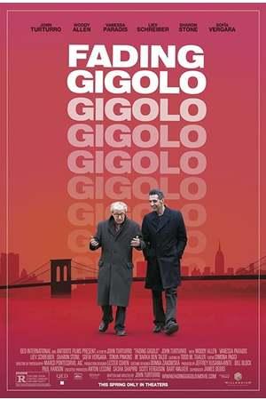 Poster: Plötzlich Gigolo