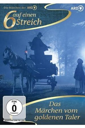 Poster: Das Märchen vom goldenen Taler