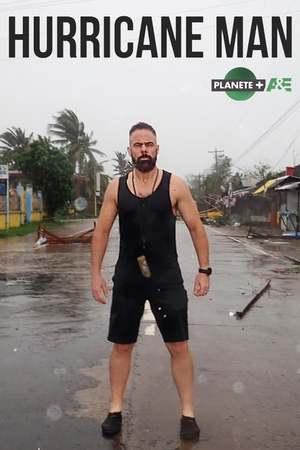 Poster: Hurricane Man