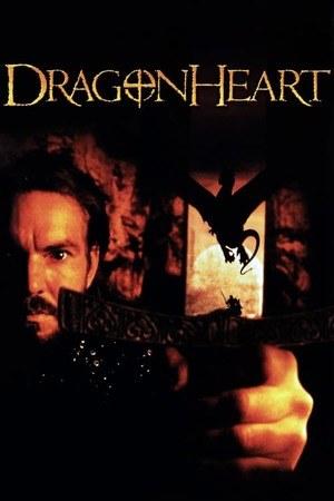 Poster: DragonHeart