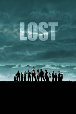 Poster: Lost