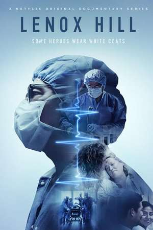 Poster: Lenox Hill