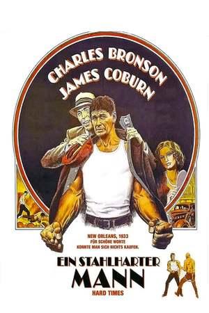 Poster: Ein stahlharter Mann