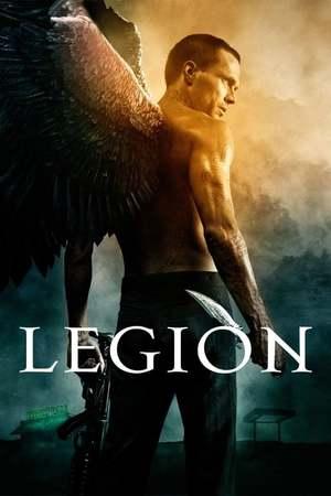 Poster: Legion