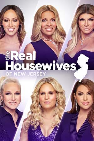 Poster: The Real Housewives of New Jersey