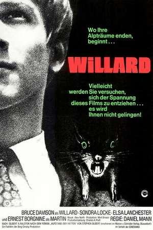 Poster: Willard