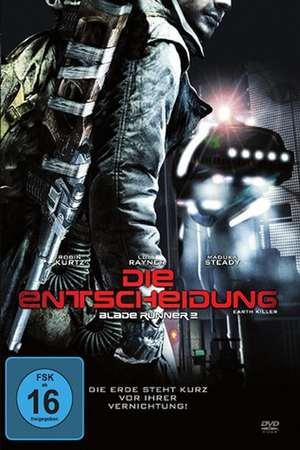 Poster: Die Entscheidung - Blade Runner 2