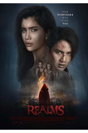 Poster: Realms