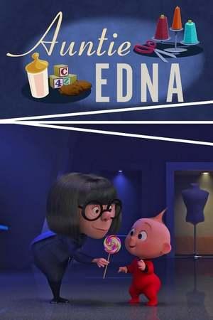 Poster: Tante Edna
