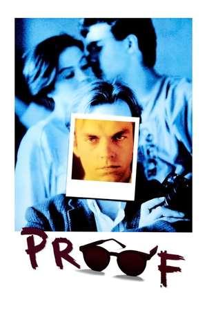 Poster: Proof - Der Beweis