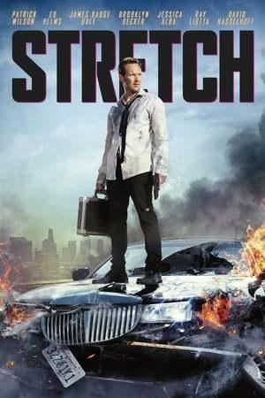 Poster: Stretch