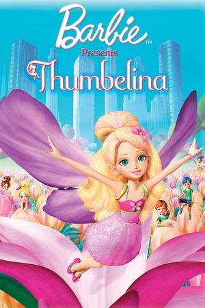 Poster: Barbie präsentiert: Elfinchen